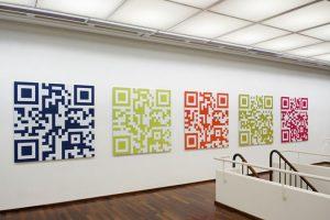 Eva Paulitsch und Uta Weyrich - Ausstellung im Kunstraum