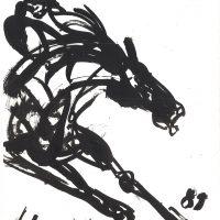 Antonius Hoeckelmann – Jockey 1989