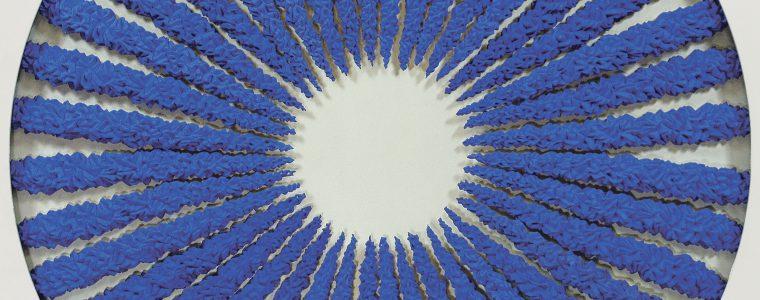Stefan Pietryga – Blaue Baeume nur Kreis
